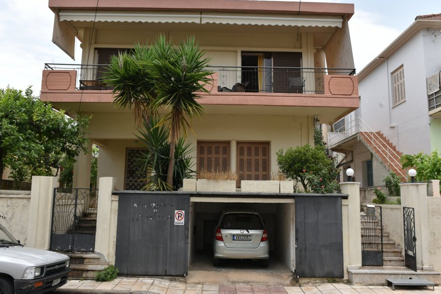 House in Greece, Chania