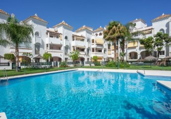 2 bedroom Apartment for rent in Benalmadena