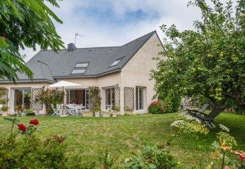5 bedroom Villa for rent in Carnac