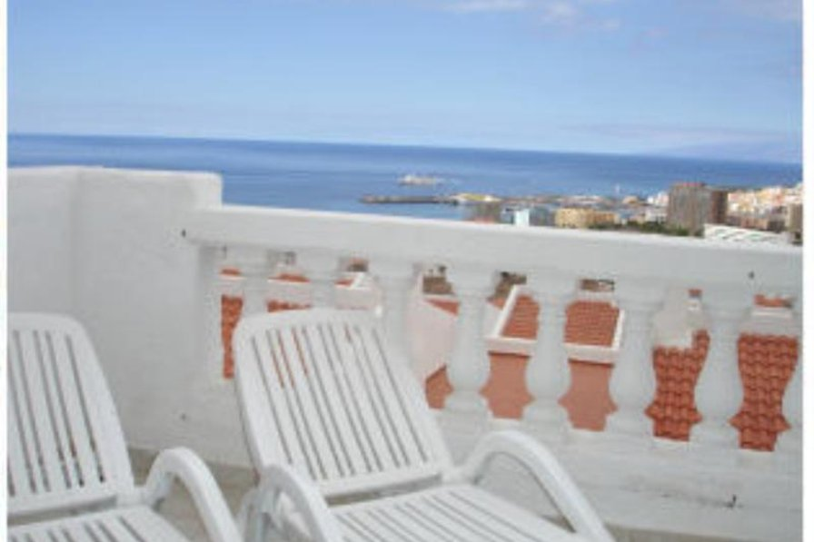 Owners abroad Port Royale, Los Cristianos - 1 bed penthouse