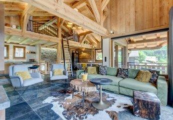 4 bedroom Villa for rent in Morzine