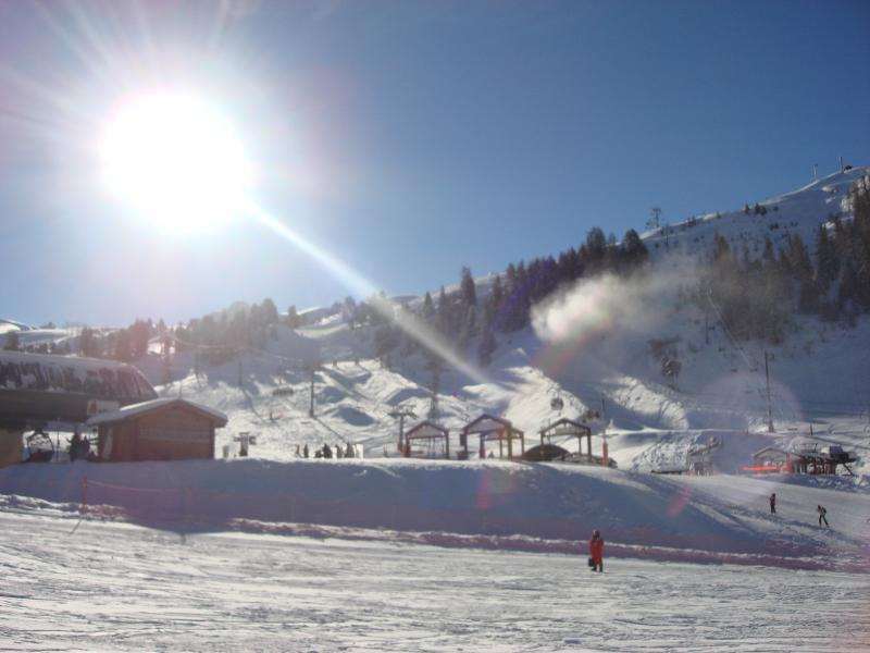 Apartment in France, La Plagne: Wecome to La Plagne