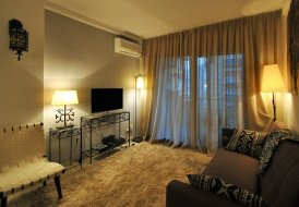 Apartment in Spain, Fuengirola