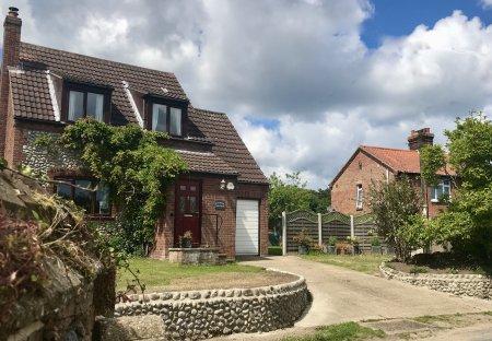 Cottage in Runton, England