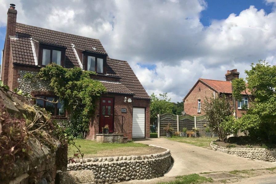 Cottage in United Kingdom, Runton