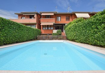 4 bedroom Villa for rent in Desenzano del Garda