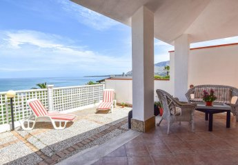2 bedroom Villa for rent in Trappeto