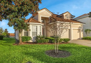 5 bedroom Villa for rent in Orlando