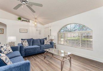 3 bedroom House for rent in Davenport