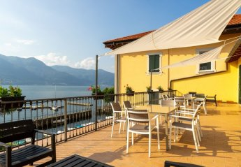 3 bedroom Apartment for rent in Porto Valtravaglia