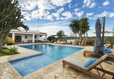Villa in Sant Rafel, Ibiza