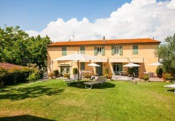 3 bedroom Farmhouse for rent in Serravalle Pistoiese