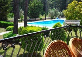 4 bedroom Apartment for rent in Olu Deniz
