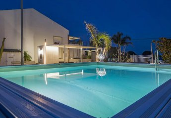 3 bedroom Villa for rent in Ragusa