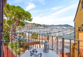 2 bedroom Apartment for rent in Imperia Oneglia