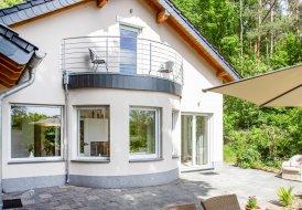 House in Nideggen, Germany