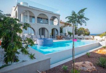 5 bedroom Apartment for rent in Protaras