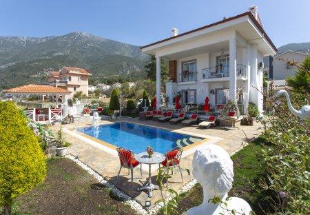 Villa in Hisarönü, Turkey