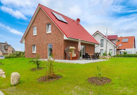 House in Kalkhorst, Germany