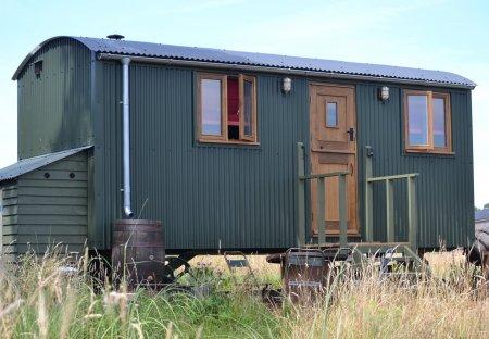 Cabin in Hethersett, England