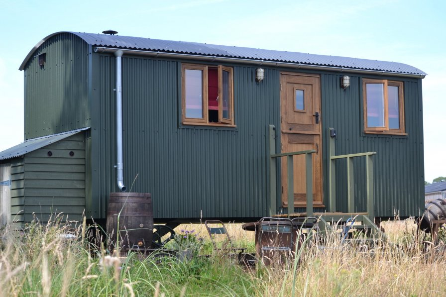 Cabin in United Kingdom, Hethersett