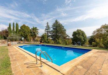 5 bedroom Villa for rent in Citta Di Castello
