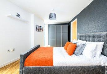 2 bedroom Apartment for rent in Leeds