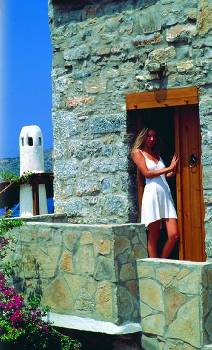 House in Greece, Elounda: Picture 1