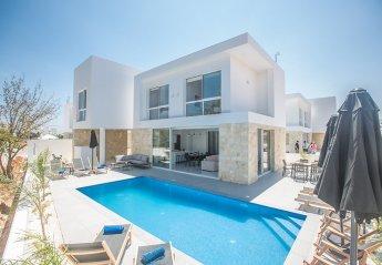 0 bedroom Villa for rent in Central Protaras