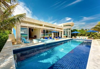 4 bedroom Villa for rent in Playa Del Carmen