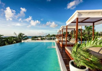 8 bedroom Villa for rent in Playa Del Carmen