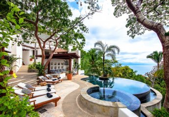 4 bedroom Villa for rent in Puerto Vallarta