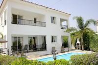 Villa in Cyprus, Coral Bay Centre: Villa Petaluda