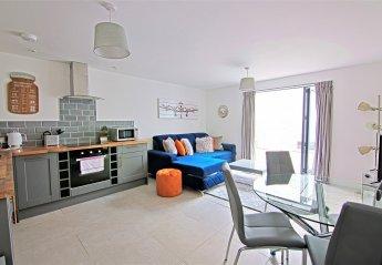1 bedroom Villa for rent in Bristol