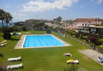 4 bedroom Villa for rent in Golf del Sur