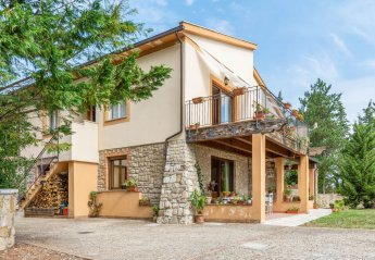 1 bedroom House for rent in San Venanzo
