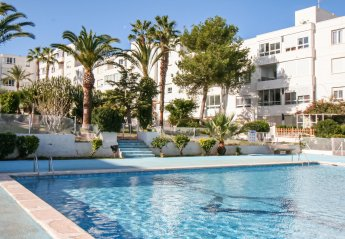 3 bedroom Apartment for rent in Gran Alacant