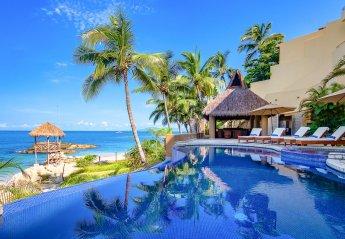 12 bedroom Villa for rent in Puerto Vallarta