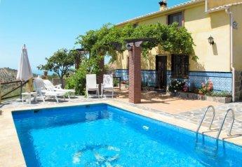 2 bedroom Villa for rent in Almunecar