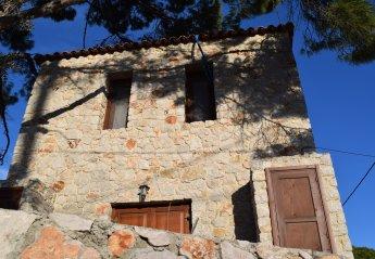 1 bedroom Villa for rent in Ixia