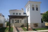 Villa in Spain, La Torre Golf Resort (Polaris World): Private villa in quiet position near golf co..