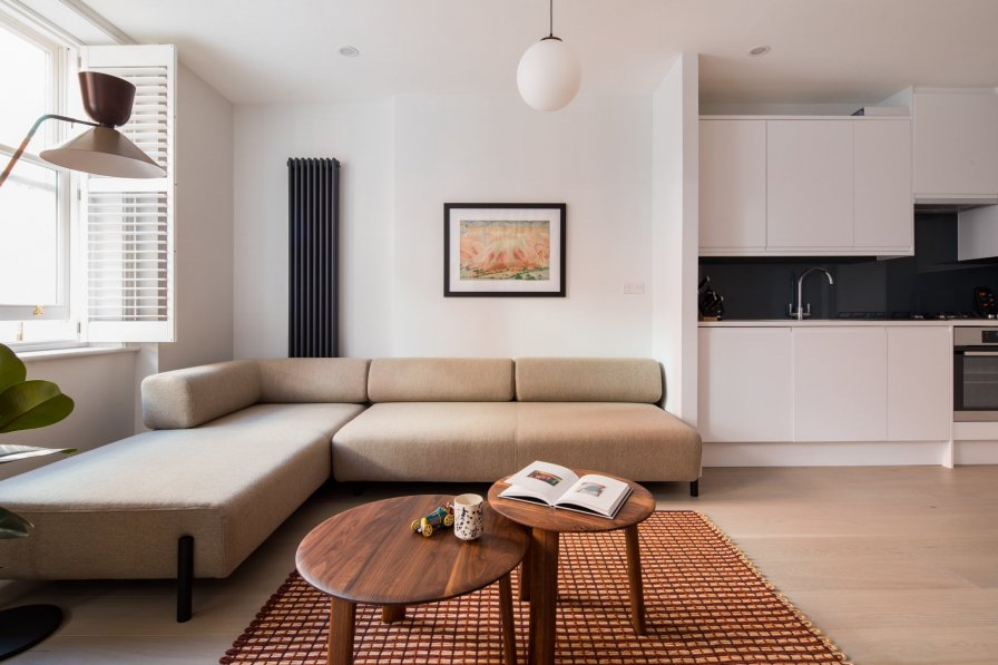 Apartment in United Kingdom, St James's