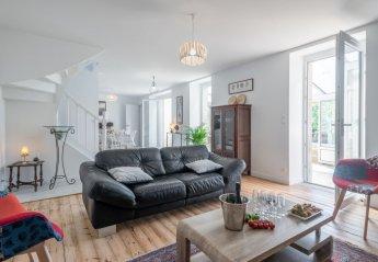 4 bedroom Villa for rent in Carnac