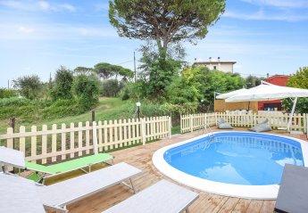 4 bedroom Villa for rent in Fucecchio