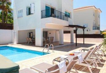 2 bedroom Villa for rent in Protaras