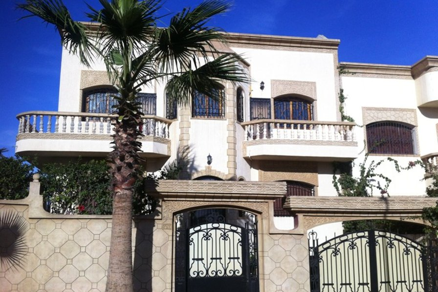 Owners abroad Villa Yasmine, 3 air-conditioned bedrooms in Sale