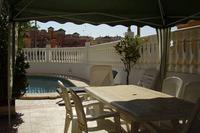 Villa in Spain, El Galan: Alfresco Entertainment