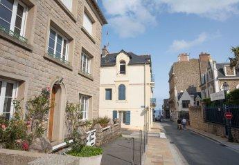 4 bedroom Villa for rent in Dinard