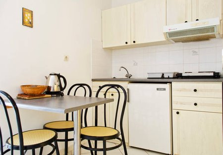 Studio Apartment in Aghia Pelagia, Crete