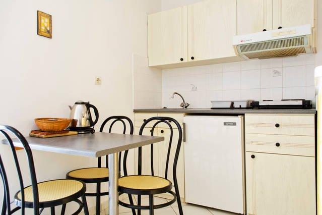 Studio apartment in Greece, Agia Pelagia